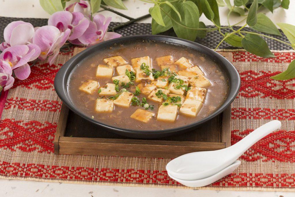 いま外国人にラブホテルが人気なワケ_麻婆豆腐