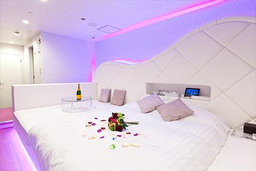 ホテルノーブル205号室